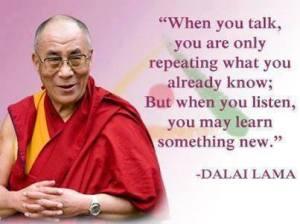 Lyssna